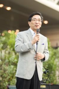 大阪副知事